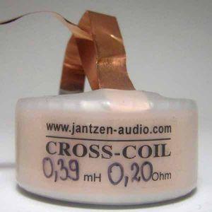 Jantzen CFC 16 0.39 mH