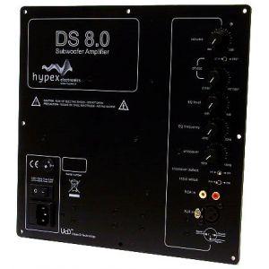 DS8.0