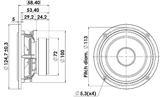 12w8524g00 dimensions