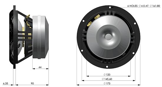 C173-6-090 dimensions
