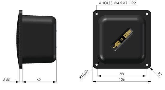 C30-6-023 dimensions
