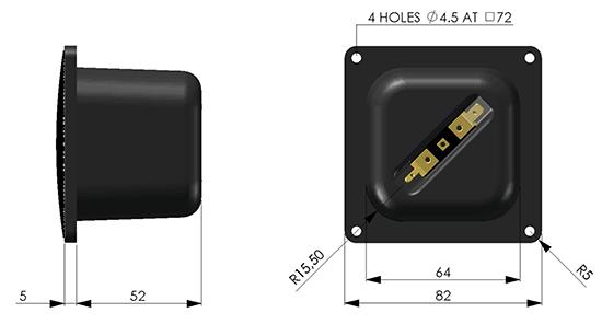C30-6-024 dimensions