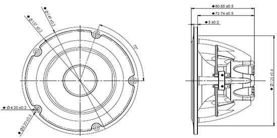NE149W08 dimensions