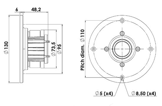 d2905-9900-00 dimensions
