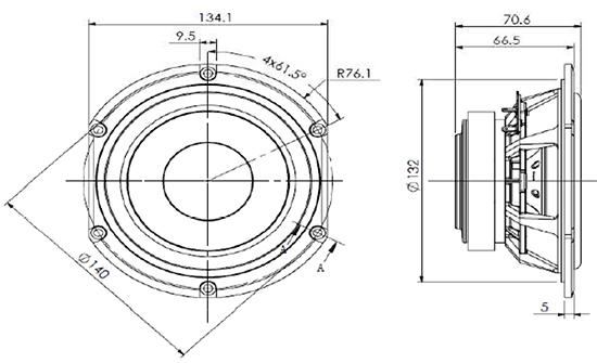 hds134-nomex-832873 dimensions